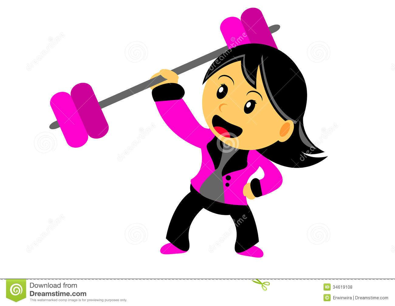 Strong girl clipart clipart strong+woman+clipart | Clip art | Strong women, Clip art, Strong clipart