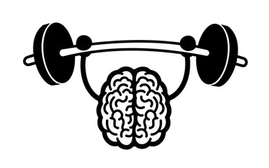 Strong mind clipart picture free stock Strong Brain Cliparts 15 - 384 X 240 - Making-The-Web.com picture free stock