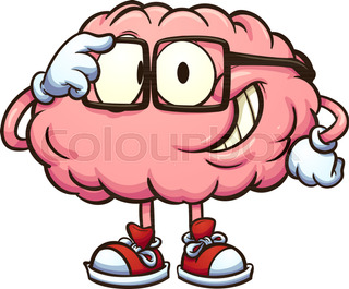 Strong mind clipart png library Brains Clipart | Free download best Brains Clipart on ... png library