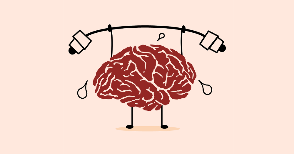 Strong mind clipart png freeuse stock Study Shows Link Between Strong Muscles and a Strong Brain png freeuse stock