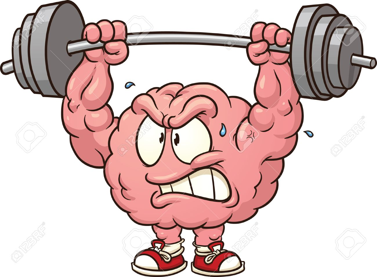 Strong mind clipart png free Free Clipart Brain | Free download best Free Clipart Brain ... png free