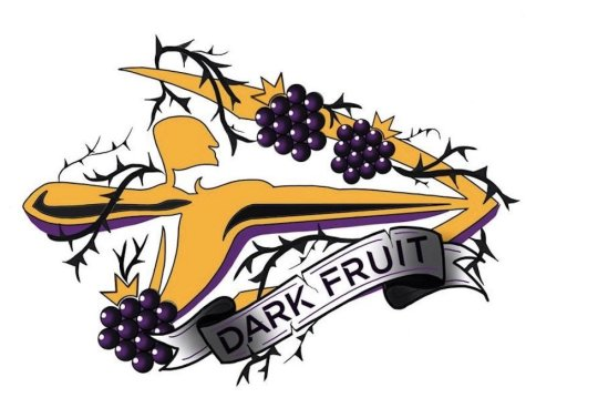 Strongbow logo clipart freeuse library Love Strongbow Dark Fruit? You can now get it tattooed on ... freeuse library