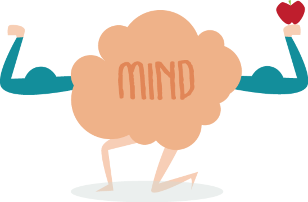 Strong mind clipart jpg transparent What Is a Beautiful Mind? | Psychology Today jpg transparent