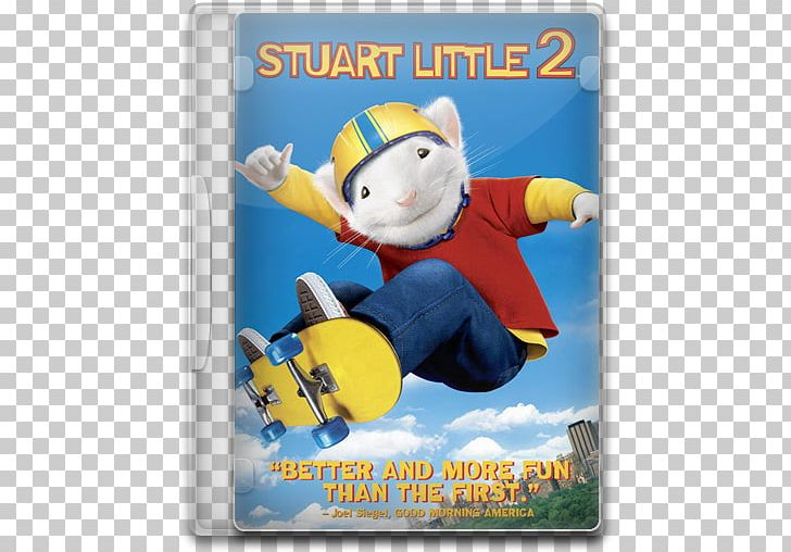 Stuart little 2 clipart png library Blu-ray Disc Stuart Little Compact Disc Film Streaming Media ... png library