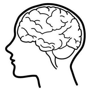 Stuck brain clipart image transparent download Brain Clipart #1851 | school drawings | Whole brain child ... image transparent download