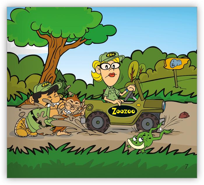 Stuck in the mud clipart picture library download Stuck in the Mud - Zoozoo Storytellers - Hameray Publishing picture library download