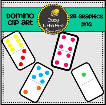 Student clipart domino clip art free stock Domino Clip Art & Worksheets | Teachers Pay Teachers clip art free stock