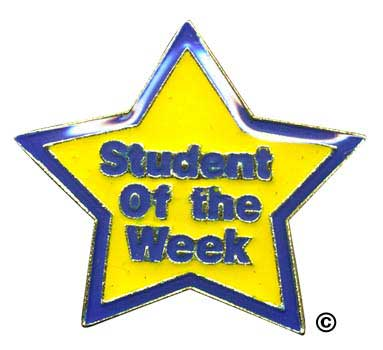 Student of the month clip art clipart library library Clip Art Student Of The Week Clipart - Clipart Kid clipart library library