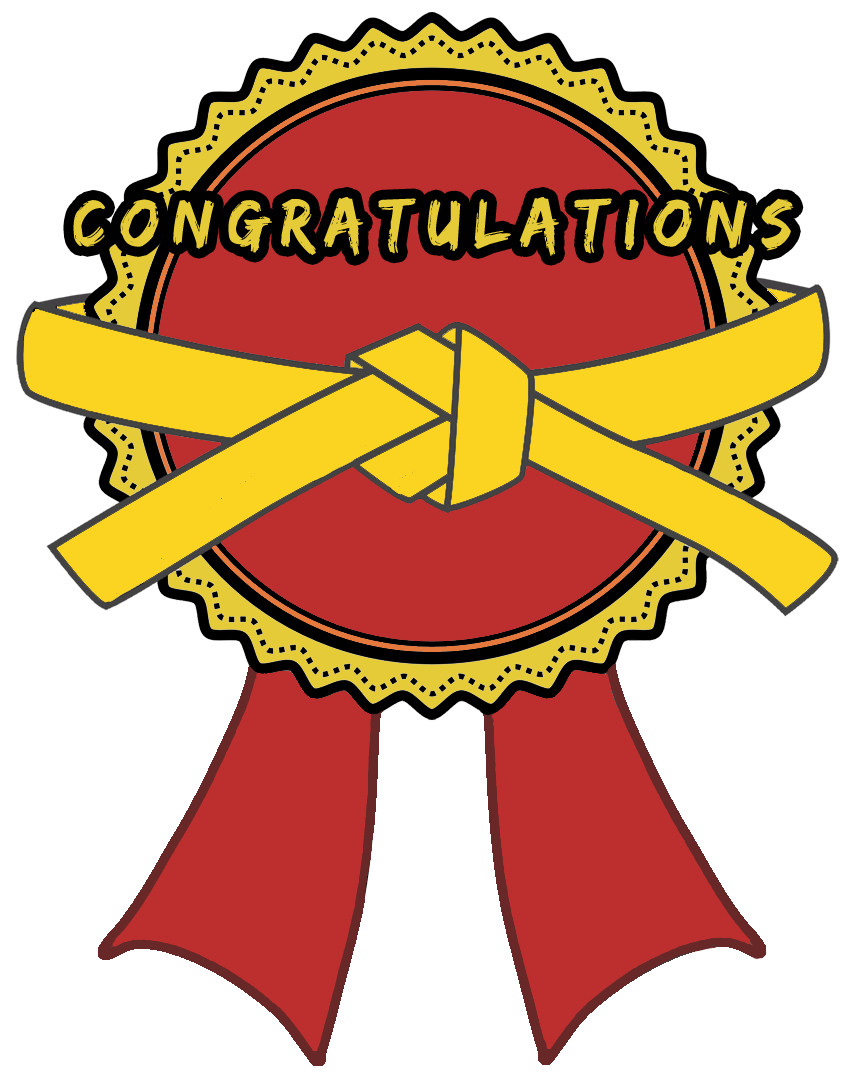 Student of the month clip art graphic freeuse library Student Of The Month – Ken Nagayama Martial Arts graphic freeuse library