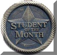Student of the month clipart clip royalty free stock Adamsville Elementary K-6 clip royalty free stock