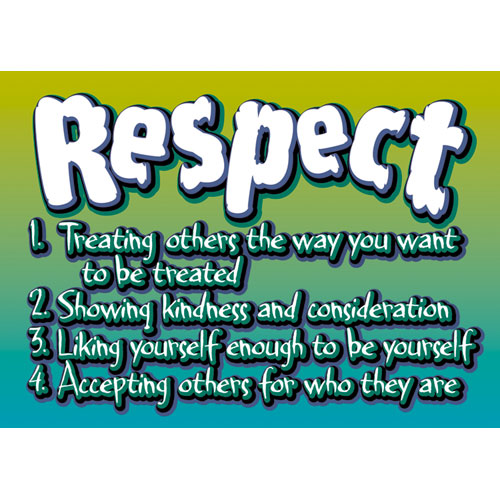 Student showing respect clipart vector download Respect In The Workplace Clipart - Clipart Kid vector download