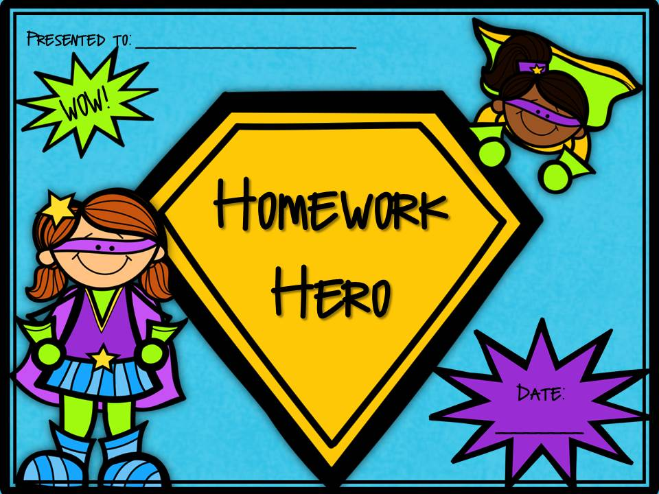 Student turning in homework clipart svg download Teachin' Little Texans: Homework and Attendance Awards for ... svg download