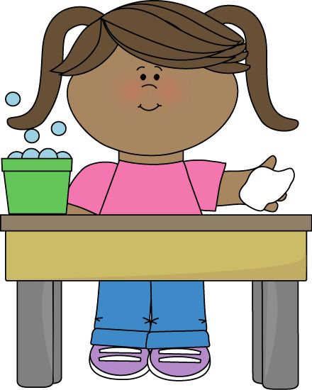 Student washing tables clipart graphic freeuse Student washing tables clipart - ClipartFest graphic freeuse