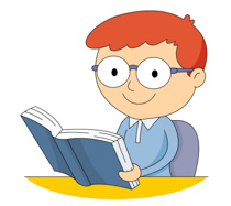 Student with 5 books clipart banner free library Student with 5 books clipart - ClipartFest banner free library