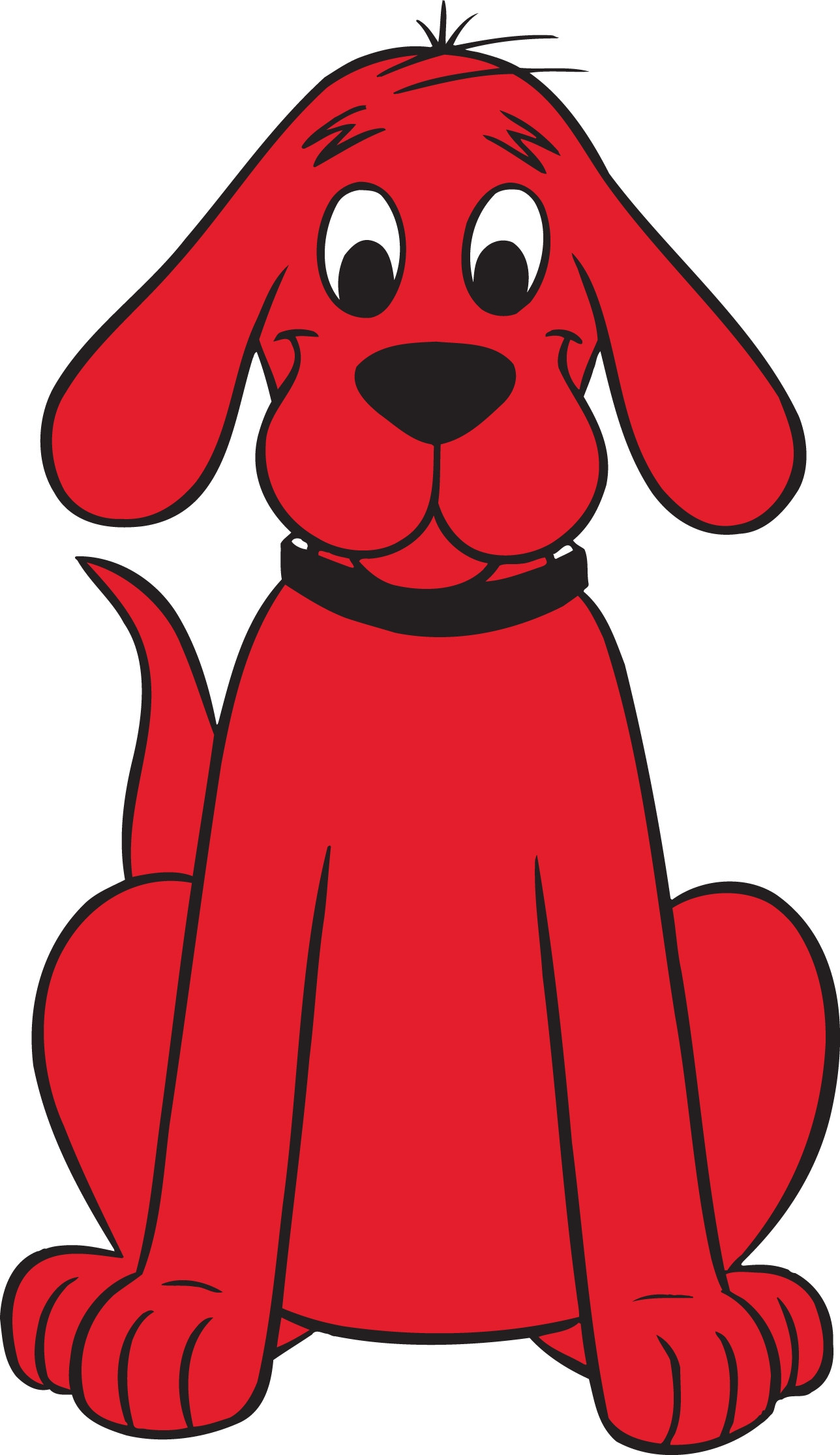 Student with big nose clipart svg transparent stock 17 Best images about Clifford the Big Red Dog on Pinterest ... svg transparent stock