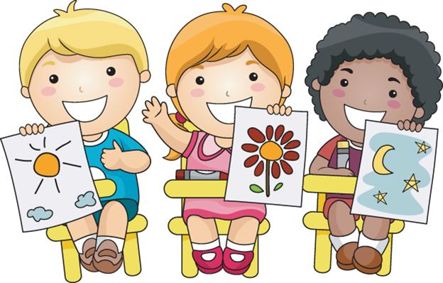 Students art clipart png black and white Student clipart art images for free download and use images ... png black and white