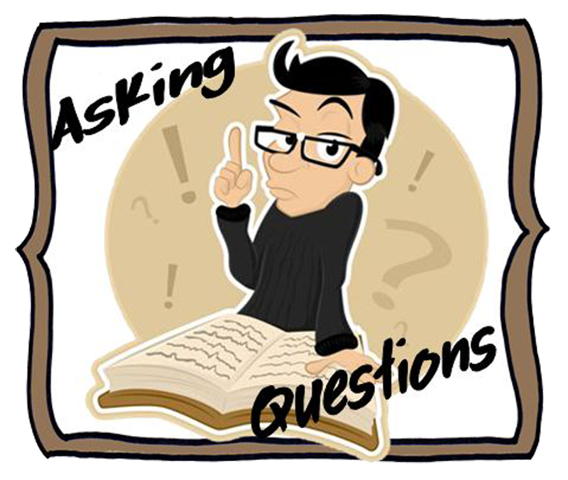 Students asking questions clipart svg library stock Students Asking Questions Clipart Images & Pictures - Becuo ... svg library stock