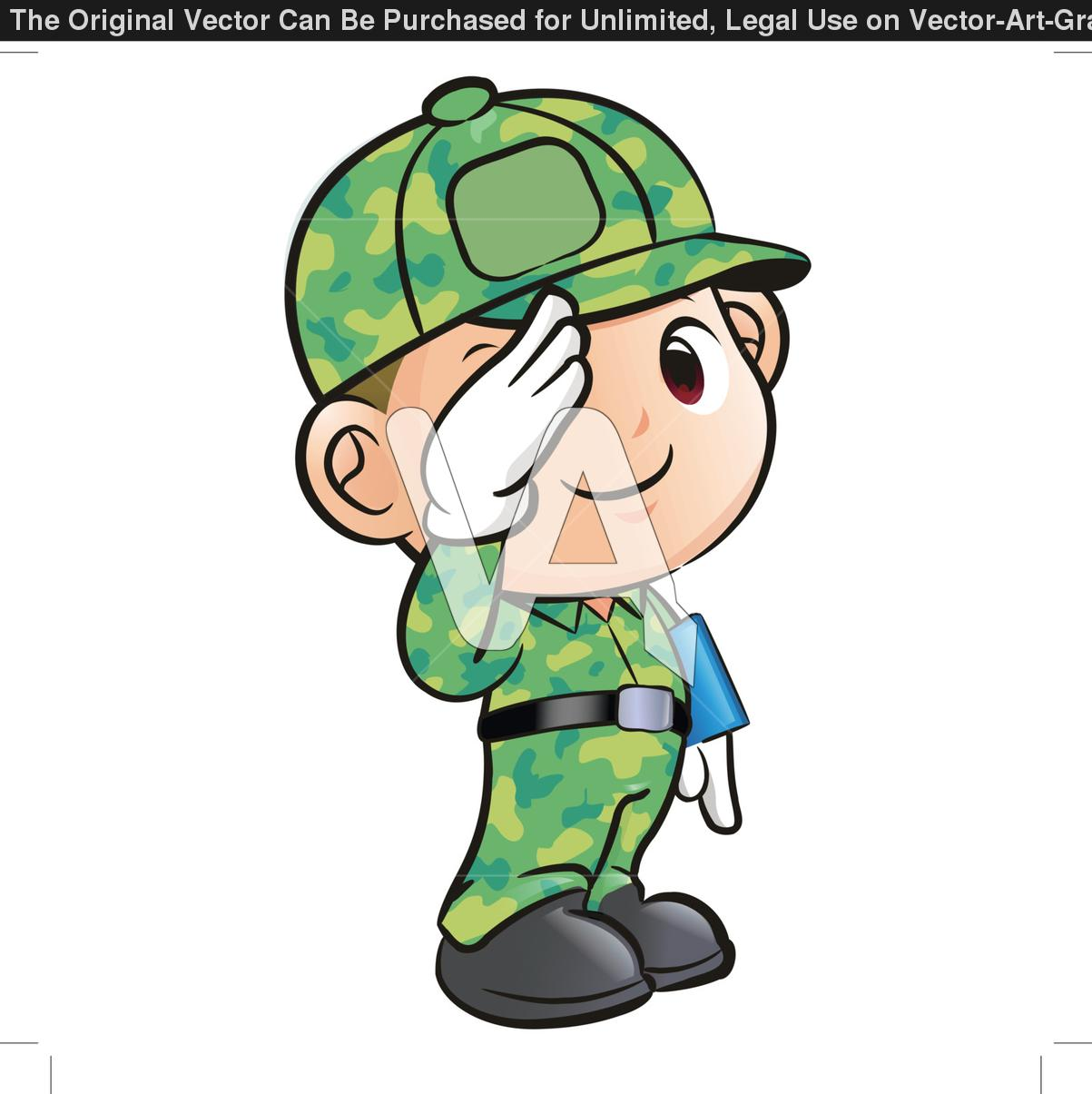 Students saluting clipart clipart transparent library Soldier Salute Clip Art | Clipart Panda - Free Clipart Images clipart transparent library