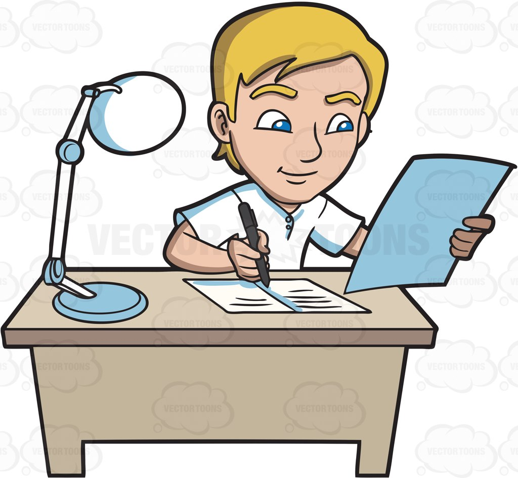 Students taking notes clipart picture stock Writing Notes Clipart | Free download best Writing Notes ... picture stock