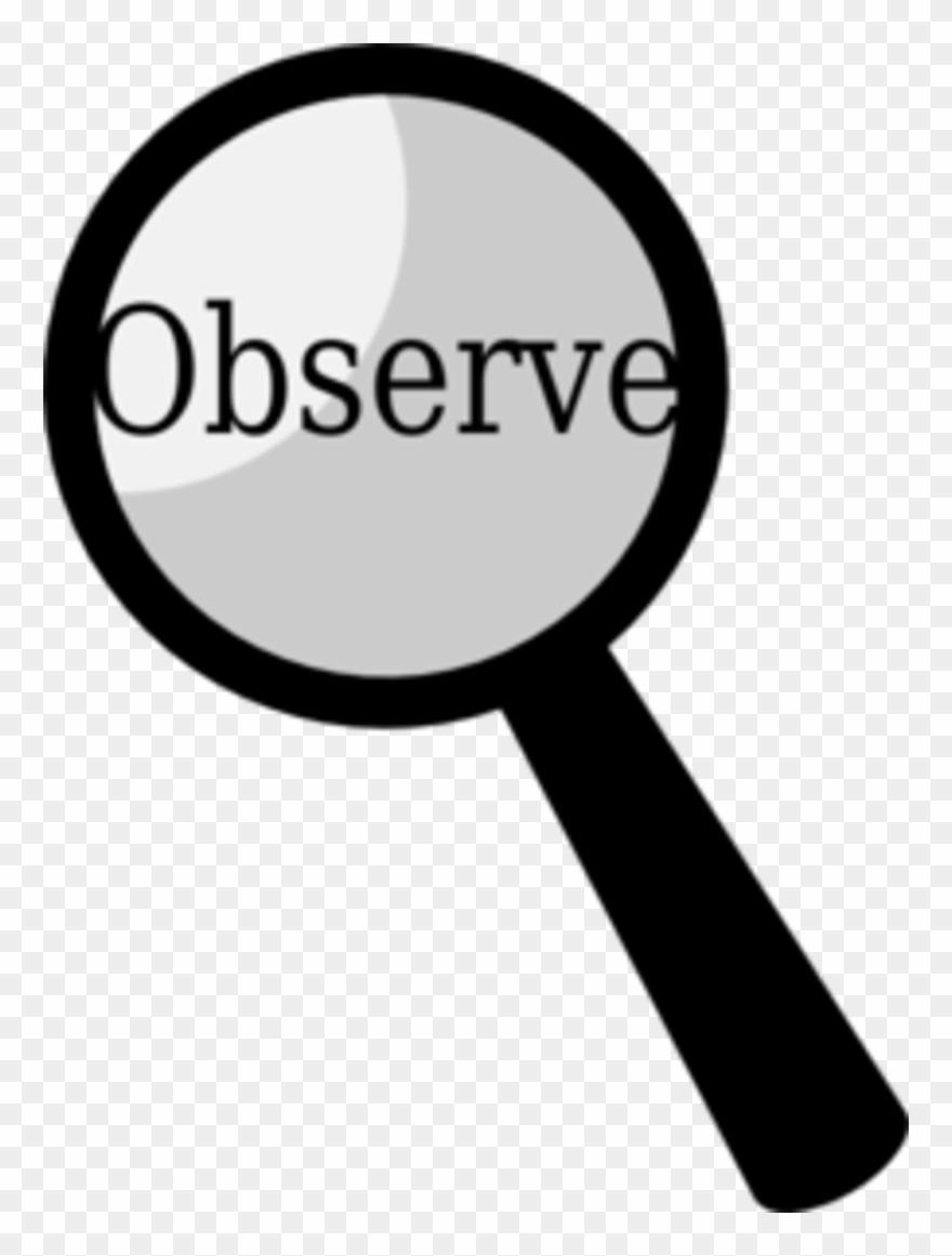 Observations clipart jpg transparent stock Observation Clipart (#3495813) - PinClipart jpg transparent stock