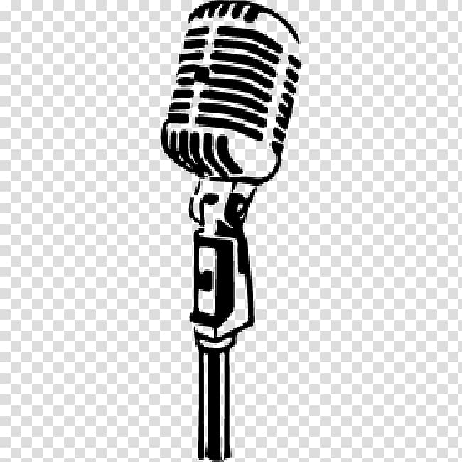 Studio mic clipart free library Condenser microphone , Microphone Drawing , mic transparent ... free library