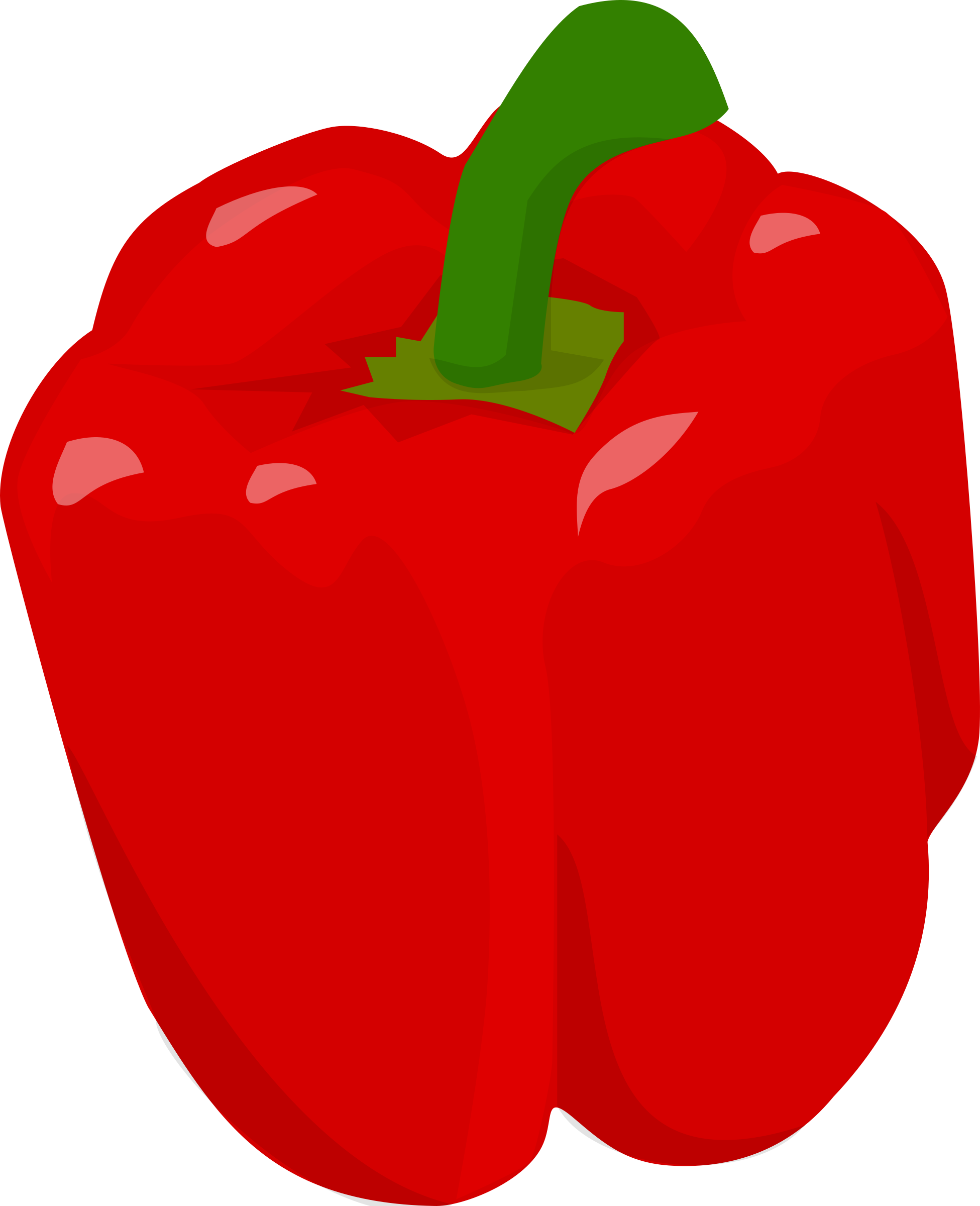 Stuffed pepper clipart vector royalty free download Peppers Clipart | Free download best Peppers Clipart on ... vector royalty free download