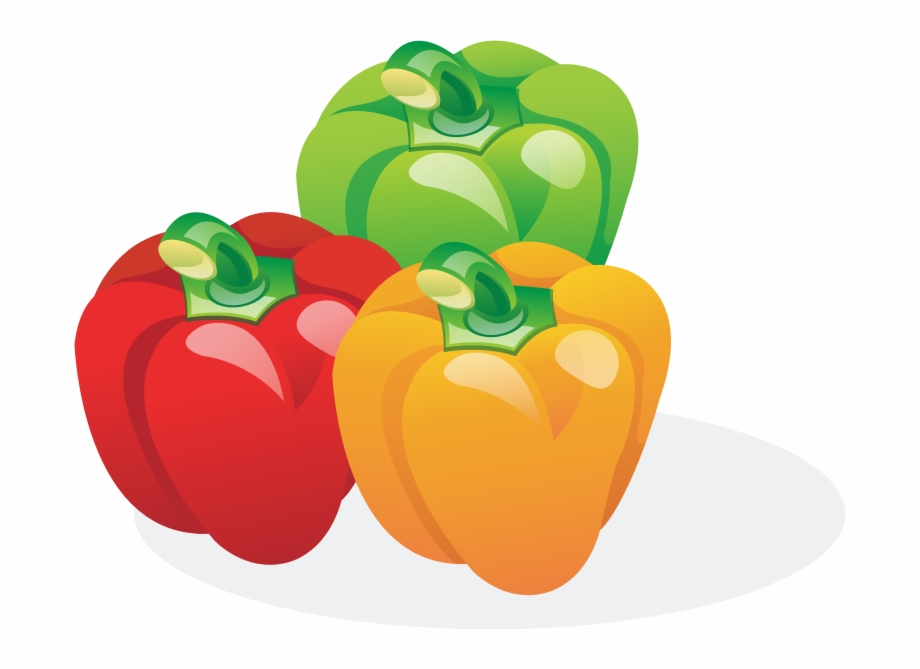 Stuffed pepper clipart clipart royalty free download Library Bell Peppers Clip Art - Peppers Clipart Png Free PNG ... clipart royalty free download