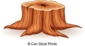 Stump clipart vector jpg transparent download Tree stump Vector Clip Art EPS Images. 5,151 Tree stump ... jpg transparent download