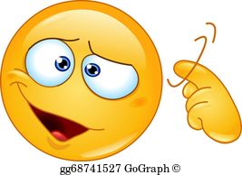 Stupid face clipart vector black and white Stupid Clip Art - Royalty Free - GoGraph vector black and white