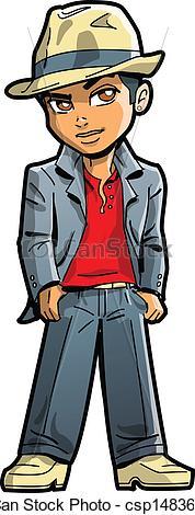 Stylish man clipart image free Stylish african Clipart Vector Graphics. 1,697 Stylish ... image free