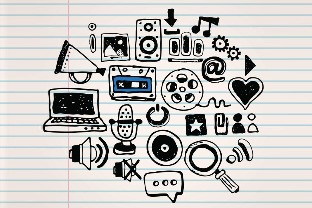 Sua musica clipart clip transparent Empreendedorismo e música católica: Aprenda divulgar melhor ... clip transparent