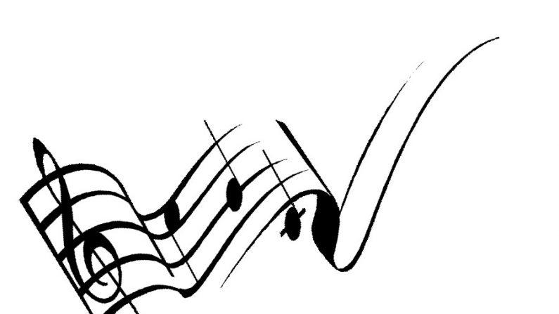 Sua musica clipart graphic royalty free Descubra como sua música favorita afeta seu cérebro ... graphic royalty free