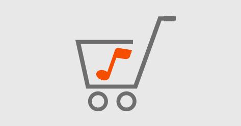 Sua musica clipart graphic free Cinco plataformas para vender sua música sem complicação ... graphic free