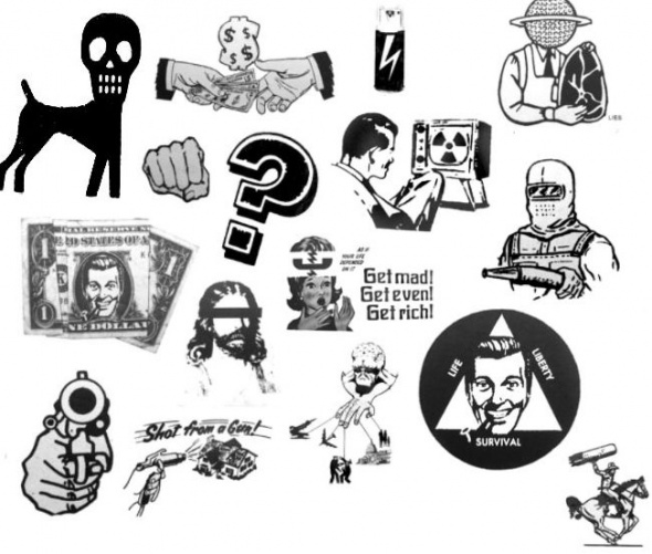 Subgenius clipart clipart library stock Church of the Sub Genius #285 | BrushKing ♛ clipart library stock
