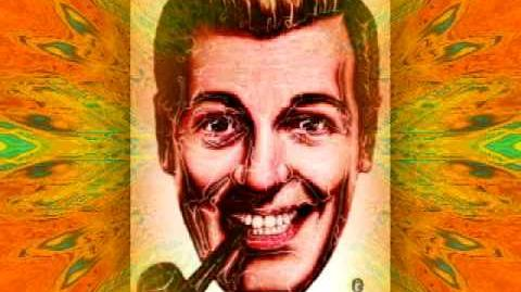 Subgenius clipart picture black and white stock Dobbshead | SubGenius Wikia Clench | FANDOM powered by Wikia picture black and white stock