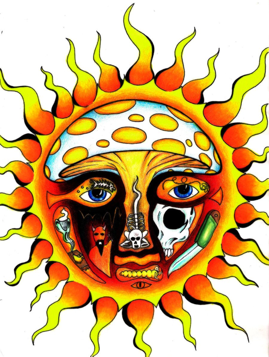 Sublime sun clipart graphic stock Sublime Sun Drawing at PaintingValley.com | Explore ... graphic stock