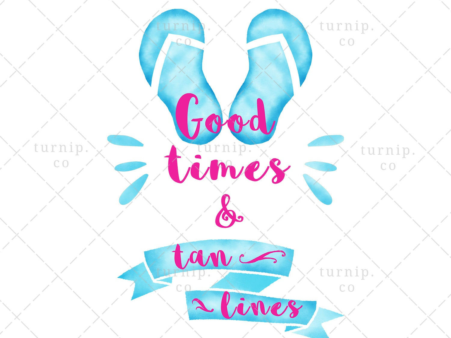 Sublimination clipart image transparent stock Good Times and Tan Lines Sublimation Clipart Graphics by ... image transparent stock