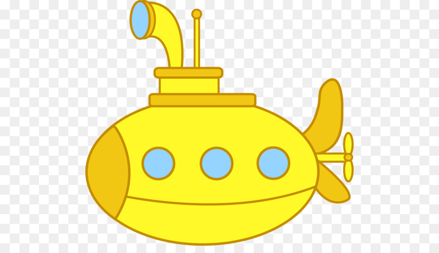 Submarine clipart free download vector royalty free library Yellow Background png download - 550*505 - Free Transparent ... vector royalty free library