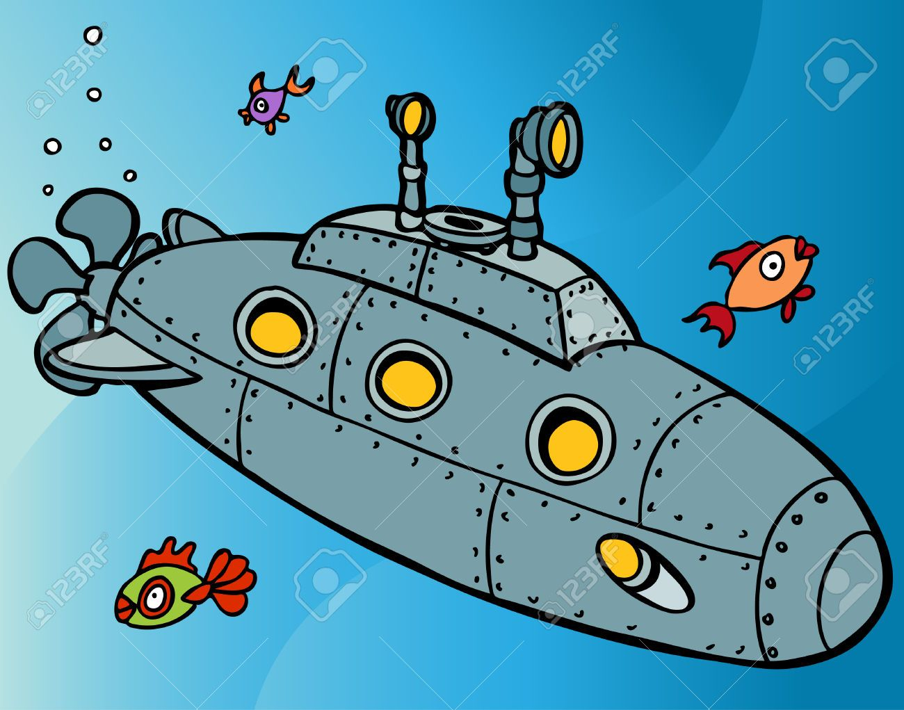 Submarine clipart free download clip royalty free download Submarine Clipart – Free Clipart Images clip royalty free download