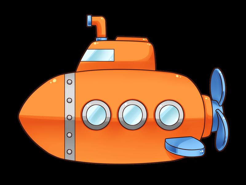 Submarine clipart free download transparent library Free Submarine Cliparts, Download Free Clip Art, Free Clip ... transparent library