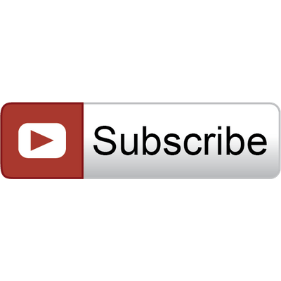 Youtube subscribe button clipart download banner free library Subscribe Youtube Button transparent PNG - StickPNG banner free library