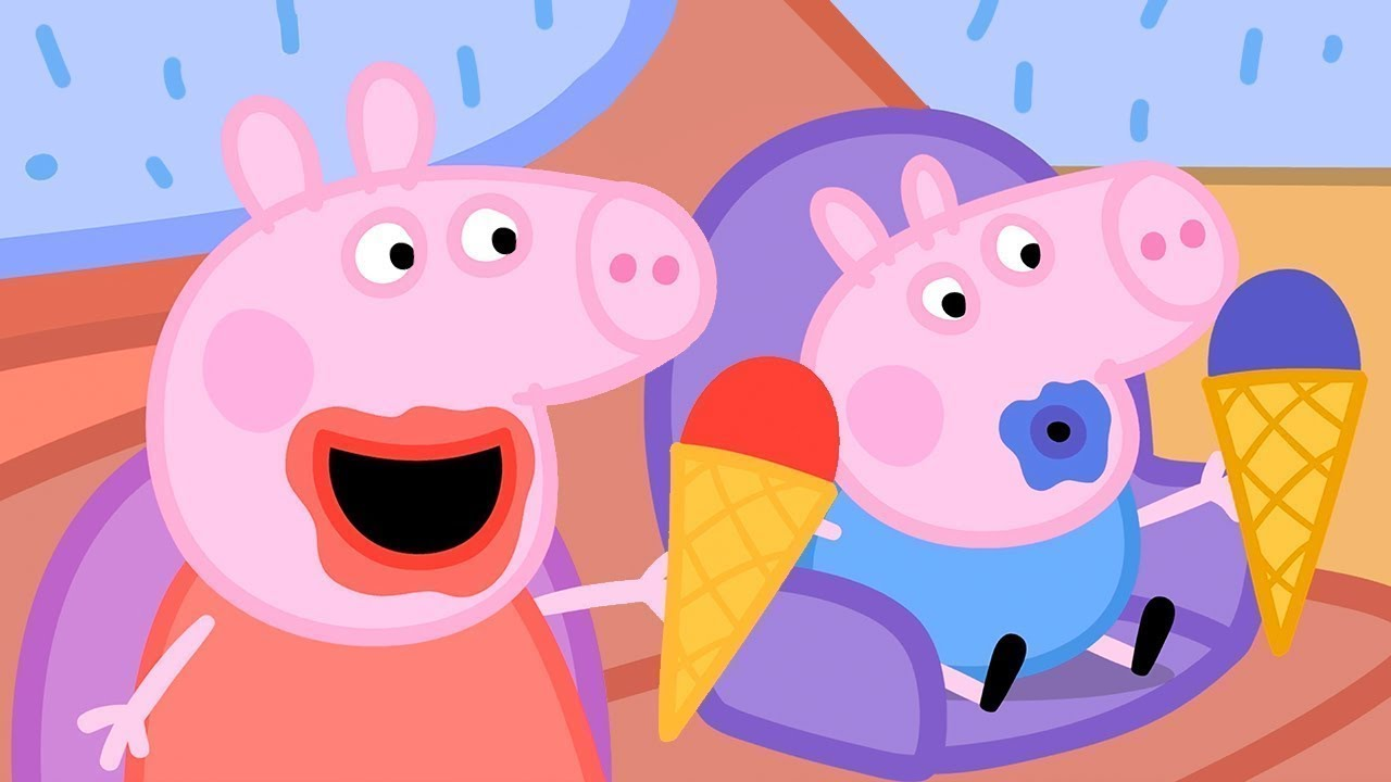 Subscribe for more videos clipart image royalty free Peppa Pig Official Channel | Peppa Pig, Daddy Pig and Mummy Pig Special image royalty free