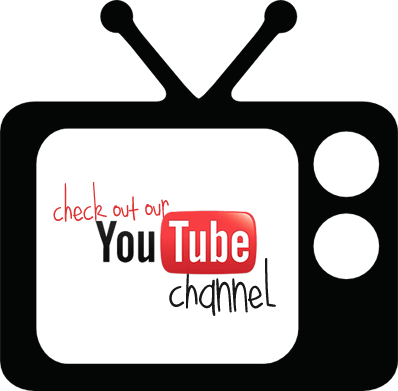 Subscribe our youtube channel clipart vector freeuse stock YouTube Channel | Alva Academy vector freeuse stock