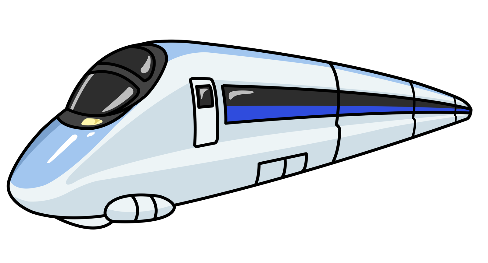 Subway car clipart image freeuse stock 28+ Collection of Subway Train Clipart | High quality, free cliparts ... image freeuse stock