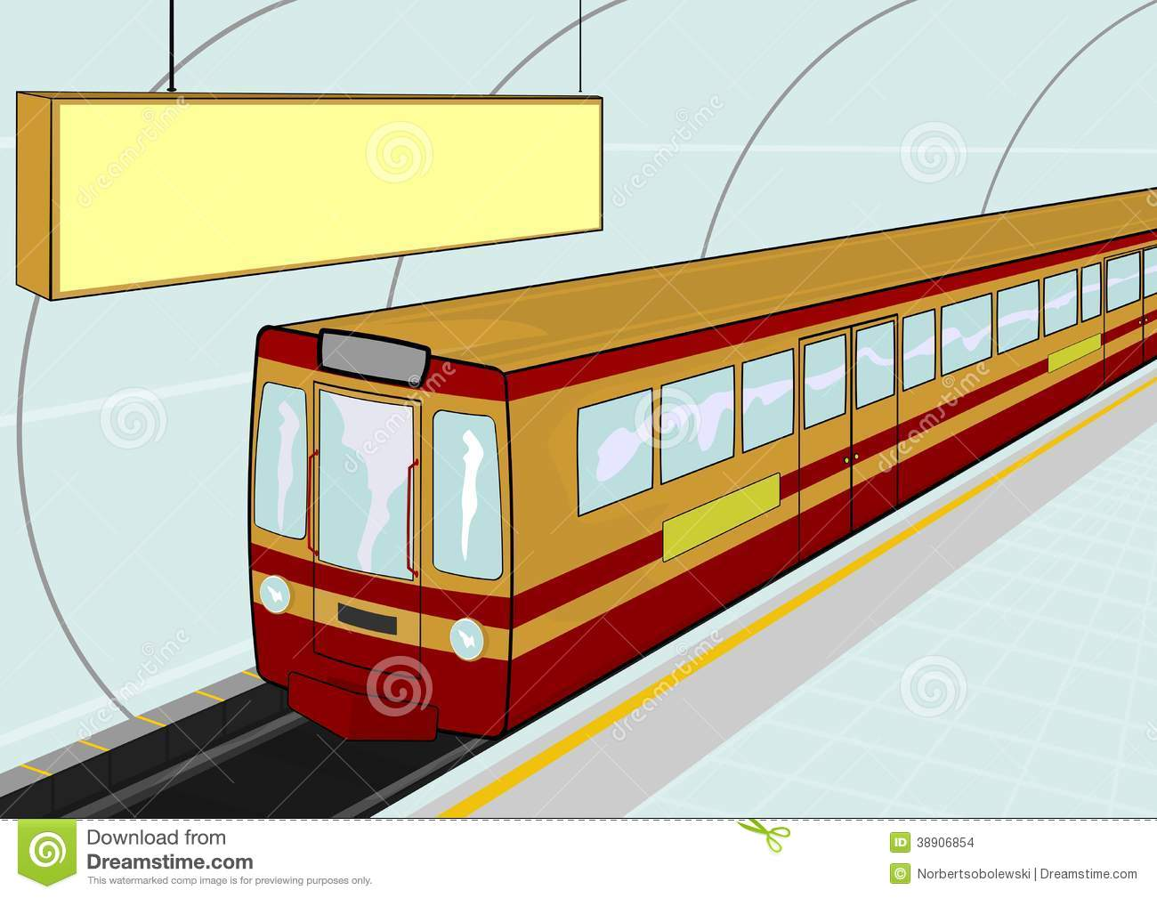 Subway station clipart vector library library 84+ Subway Clipart | ClipartLook vector library library