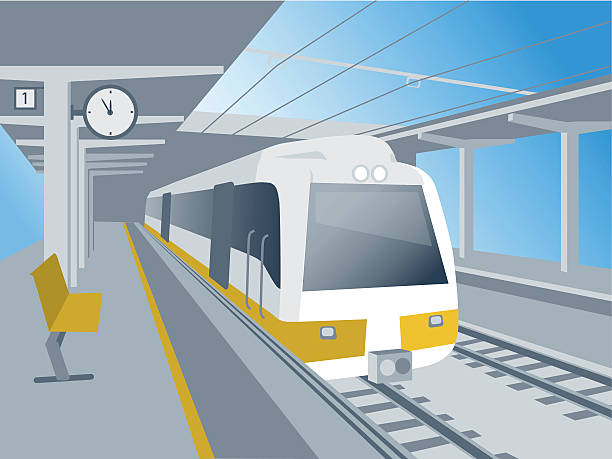 Subway station clipart graphic stock Subway clipart railway station - 66 transparent clip arts ... graphic stock