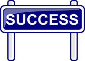 Success clipart images free download vector royalty free download Success Clip Art at Clker.com - vector clip art online, royalty ... vector royalty free download