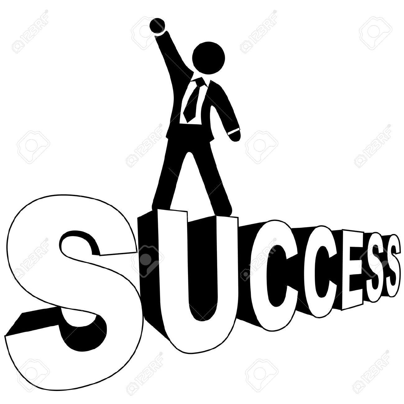 Success logo clipart transparent Success Clipart | Clipart Panda - Free Clipart Images transparent