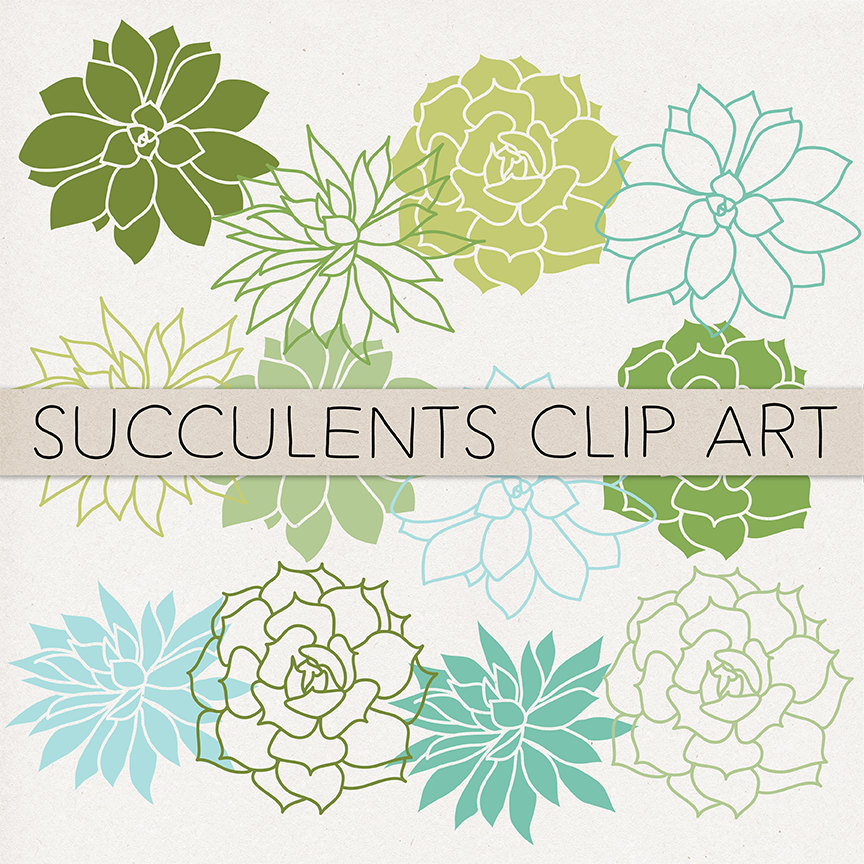Succulent clipart download clipart library download Free Succulents Cliparts, Download Free Clip Art, Free Clip ... clipart library download