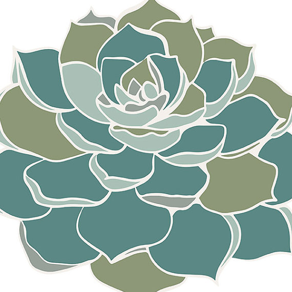 Succulents clipart graphic download Free Succulents Cliparts, Download Free Clip Art, Free Clip ... graphic download